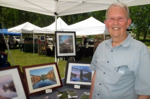 Cayce Arts Festival at Brookland-Cayce is Saturday