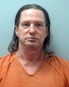 Gaston man charged with sexual conduct with a minor