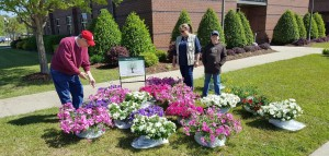W.C. Beautification Foundation Plant Sale almost a sellout, Saturday