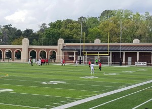 NIKE Palmetto Cup is ongoing at Brookland-Cayce High School
