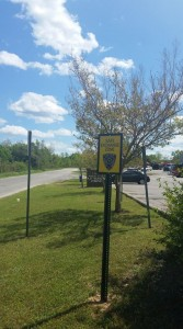 City of Cayce offers secure zone for public exchanges