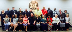 24 graduate from Lexington County Sheriff's Citizens Academy