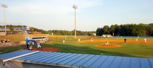 Airport defeats Berkeley in 3A State Playoff Baseball