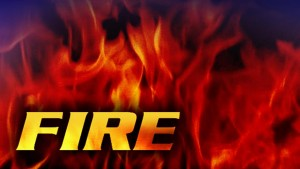 Units respond to Monday house fire near Springdale