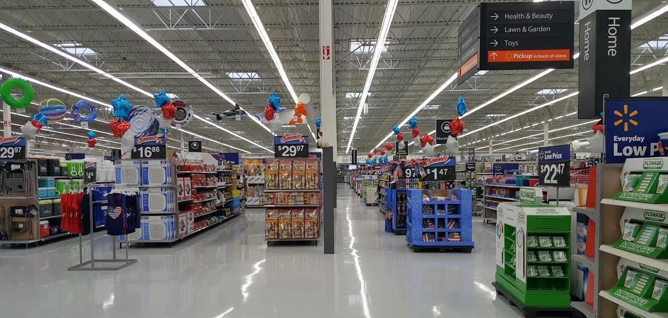 walmart grand strategies Grand strategy is a big idea back in fashion as a useful way to think about and address important issues but many grand strategic schemes advocated are complicated, incomplete, inappropriate and use arcane terms that perplex policymakers and non-experts alike.