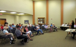 West Columbia annexation vote scheduled for July