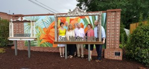 "West Columbia ""Art on State"" project is officially unveiled"