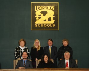 Lexington 2 issues 2016-17 School Board meeting schedule