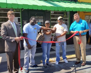 Caribbean Soul Grill, in Cayce, has ribbon-cutting, Thursday