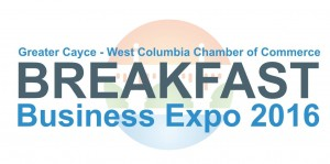 Cayce-West Columbia Chamber's Business Expo 2016 is Tuesday, July 26
