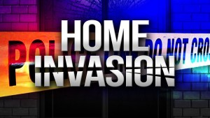 Two Injured In Lexington County Home-Invasion Shootout