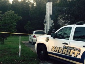 Two bodies found in Gaston home