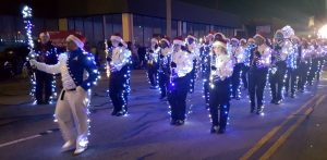 Cayce – West Columbia Chamber of Commerce Holiday Parade of Lights postponed until Dec. 15