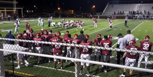 Brookland-Cayce Football makes history with each win