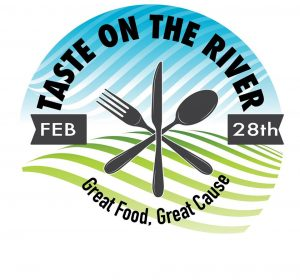 A Taste on the River by WC Beautification Foundation is Feb. 28