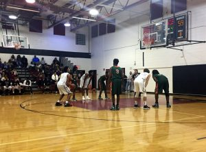 Brookland-Cayce wins again in basketball playoffs