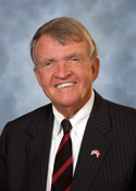 Sen. John Courson has been indicted, newspaper reports