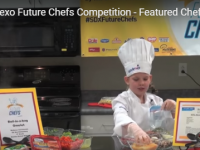 """Lexington 2 students in """"Sodexo Chefs Challenge"""" on Wednesday"""