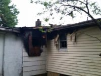Cayce woman, 104, gets out of burning home safely