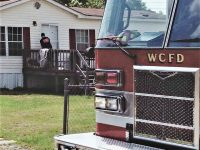 Battling tragedy, installing smoke alarms, priority for West Columbia Fire Department