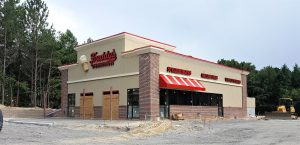 West Columbia Freddy's to open in August, now hiring