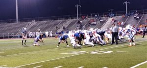 Airport drops close game to Richland-Northeast