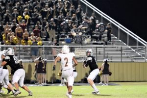 Preview of Friday's Brookland-Cayce at Gray football game