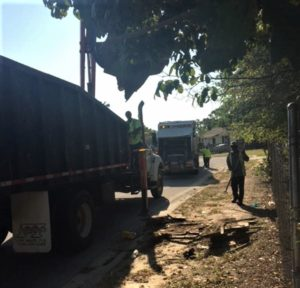 West Columbia Monday sanitation route change due to county landfill closing