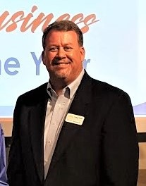 Cayce-West Columbia Chamber President-CEO Gregg Pinner steps down