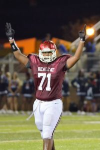 Brookland-Cayce's Jerrell Moore selected for North-South All-Star game