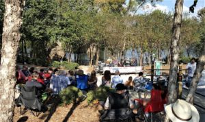 Fall finale of Rhythm on the River played Sunday