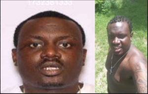 UPDATE: Man armed and dangerous, wanted for murder in custody