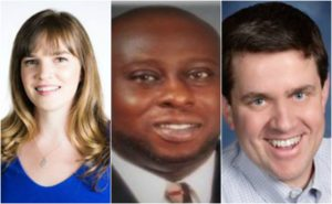 Mike Green, Marland Hardy Mitchell, Erin Porter win West Columbia City Council seats