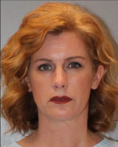 Former Asst. Principal Dawn Diimmler charged with sexual relationship with student