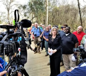 Phase II of Cayce Riverwalk reopens