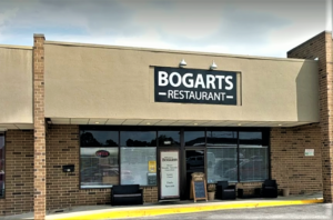 Bogart's new location – still a great place for good food