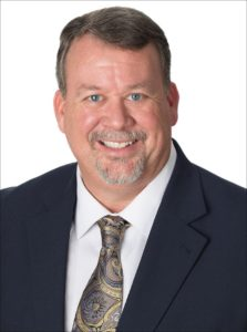 Gregg Pinner, former C-WC Chamber chief joinsColdwell Banker