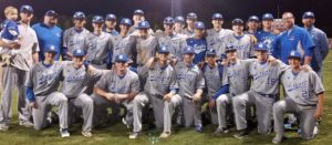 Airport wins 4A Region title in baseball