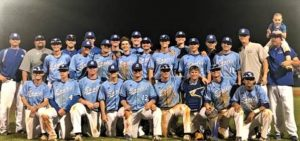Airport falls in state baseball championship