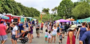 Brookland Beach Bash, Saturday – photos