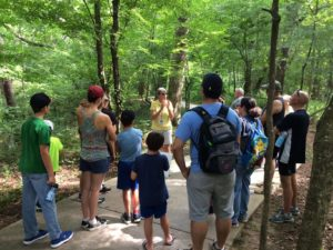 Next Cayce 12,000 Year History Park tour is Aug. 18