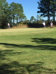 West Columbia Police Officers Foundation Golf Tournament is Wednesday, Oct. 17