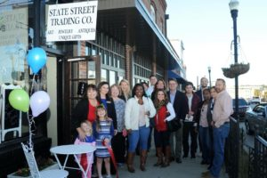 West Columbia businesses ready for Black Friday, Christmas shopping season