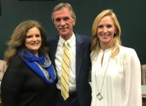 New Lexington 2 School Board members sworn in, Board Chairman elected