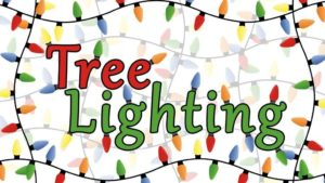 Springdale's Annual Christmas Tree Lighting is Monday (Dec. 3)