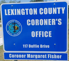 Lexington County Coroner identifies man killed in fire, autopsy scheduled Monday