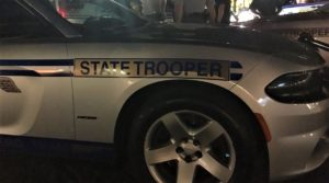 1 person killed in Wednesday night collision on I-26