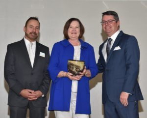 Award winner photos from Cayce-West Columbia Chamber's Annual Dinner