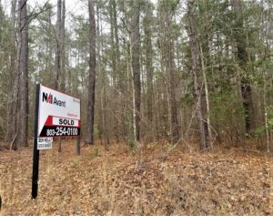About 63 acres near West Columbia sold to Mungo Homes