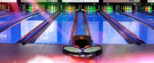 Bowlero now in the AMF Park Lanes space in Cayce